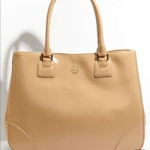 Tory Burch - Large tote bag